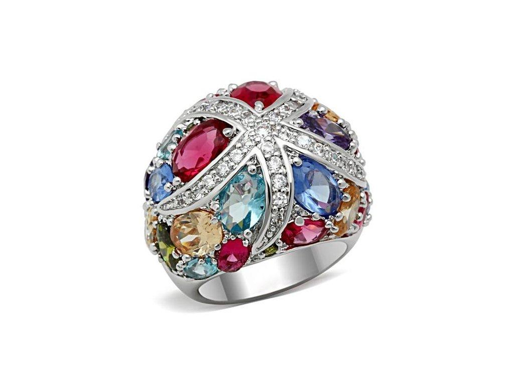 z koktejlovy prsten krystal bs152