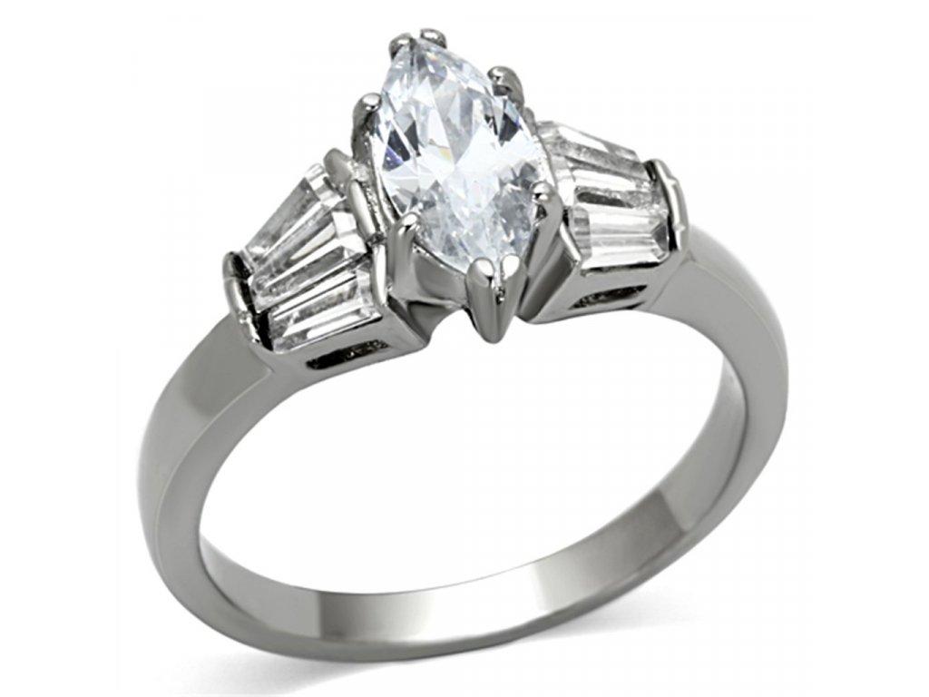 ocelovy prsten so zirkonom sr1220