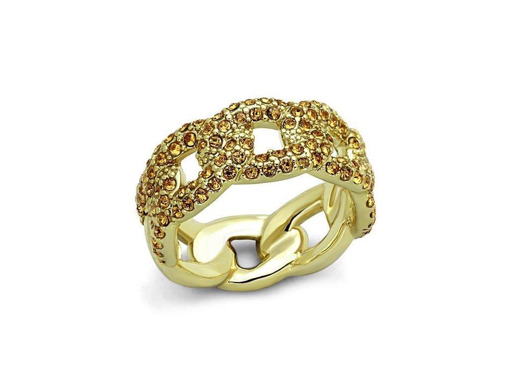 prsten zlaty bs3216