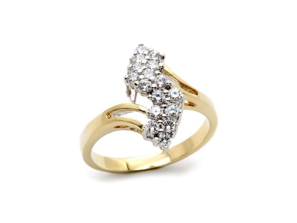 prsten zlaty bs2 015