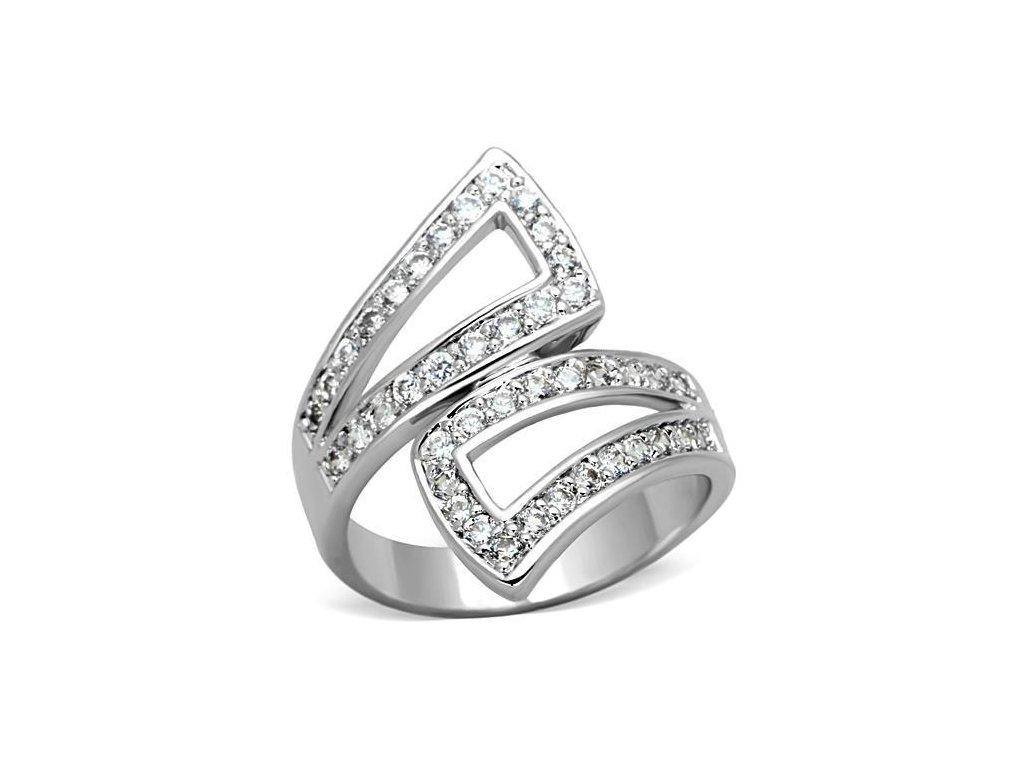 prsten strieborny bs3 506