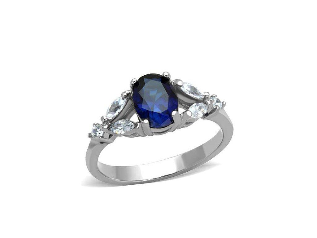 damsky ocelovy prsten sr1764