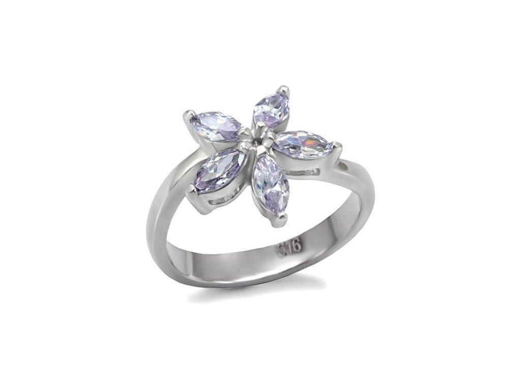 damsky ocelovy prsten sr0084