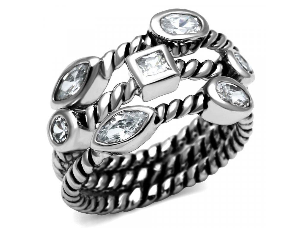 ocelovy prsten sr2880