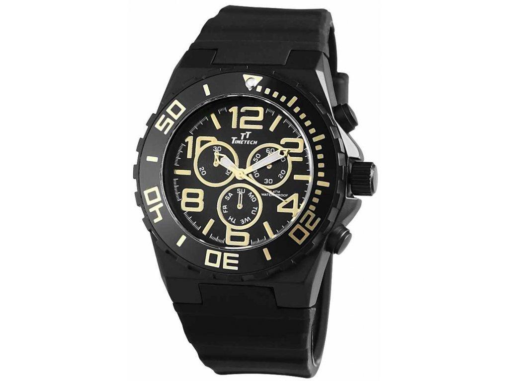 panske hodinky timetech
