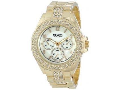 xoxo hodinky xo5663