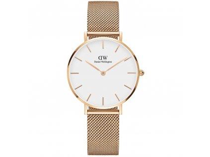 eluxe sk damske hodinky daniel wellington classic petite dw00100163