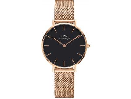 eluxe sk damske hodinky daniel wellington classic petite dw00100161