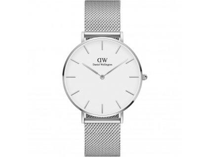 daniel wellington classic petite sterling DW00100306