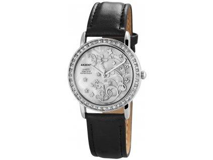 damske hodinky akzent SS8022100006