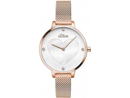 damske hodinky s oliver so 3473 mq