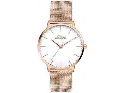damske hodinky s oliver so 3446 mq