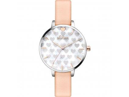 damske hodinky s oliver so 3474 lq