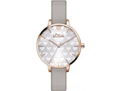damske hodinky s oliver so 3475 lq