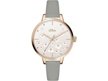 damske hodinky s oliver so 3840 lq