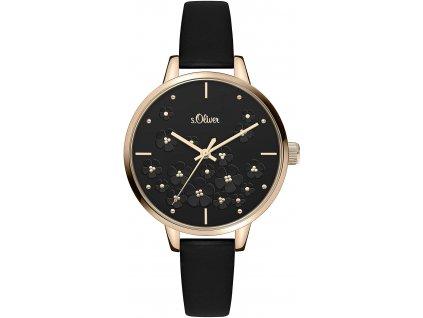 damske hodinky s oliver so 3841 lq