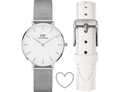 damske hodinky daniel wellington classic petite dw00100164+bondi