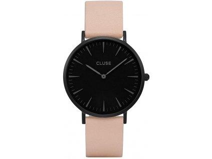 hodinky cluse la boheme black cl18503