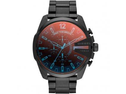 hodinky diesel mega chief dz4318