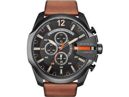 hodinky diesel mega chief dz4343