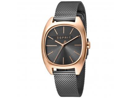 damske hodinky esprit anthracite es1l038m0125