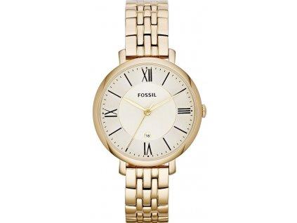 damske hodinky fossil jacqueline es3434
