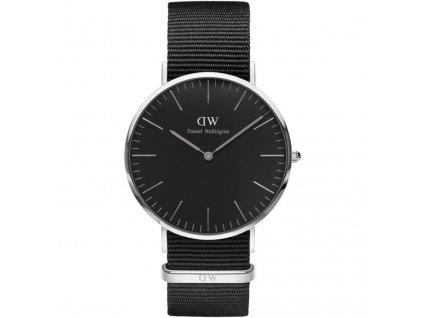 Daniel Wellington Classic Cornwall DW00100149 40mm