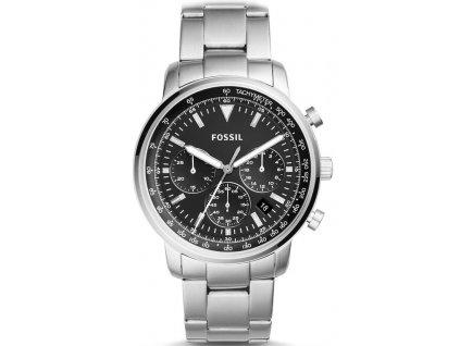 panske hodinky fossil goodwin fs5412