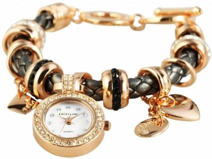 damske hodinky excellanc ex2001
