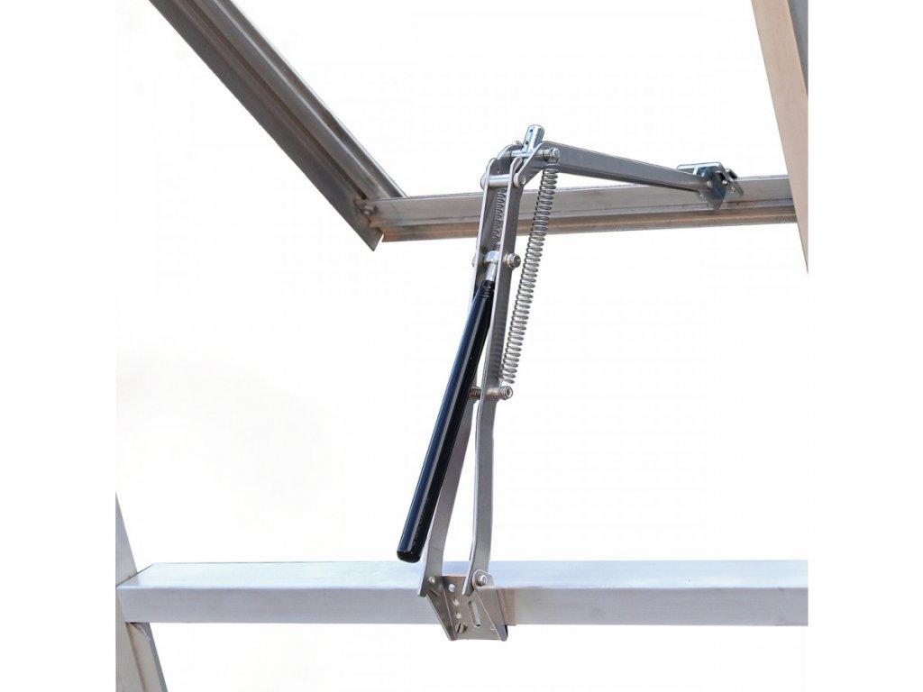 Automatický otvírač střešního okna ACD