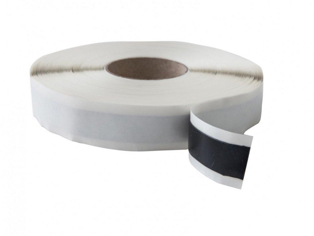 Butylkaučuková těsnící páska pod kontralatě