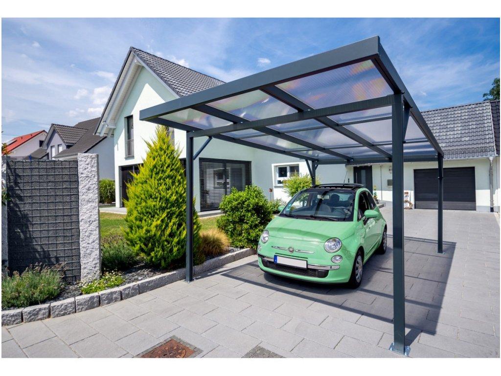 Přístřešek na auto Carport Premium A