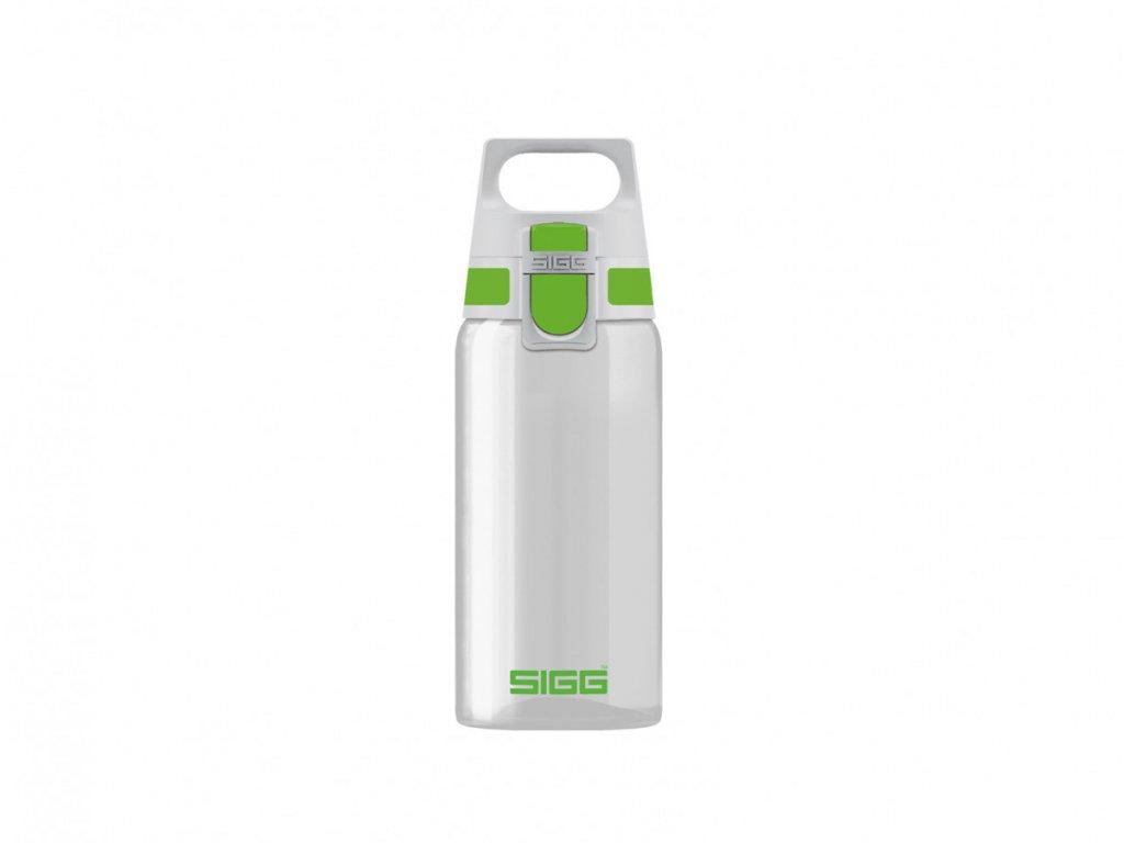 Plastová láhev Total Clear ONE