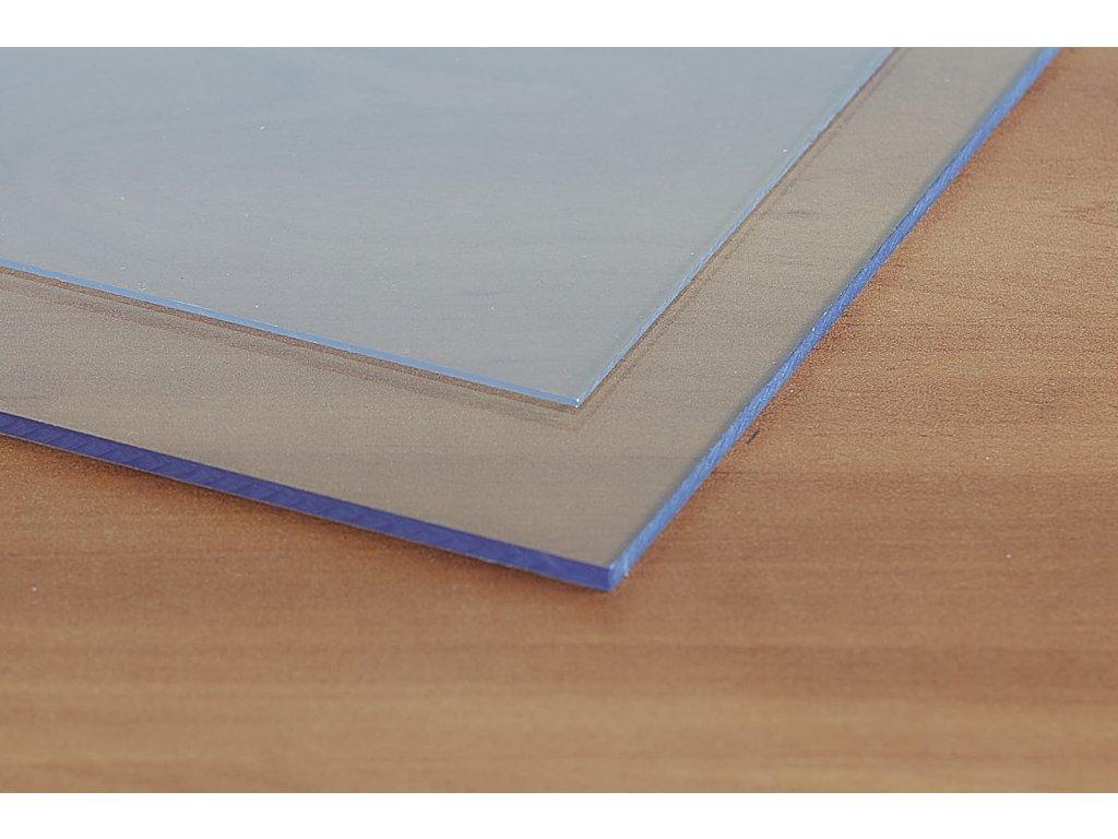 PET polyesterové desky