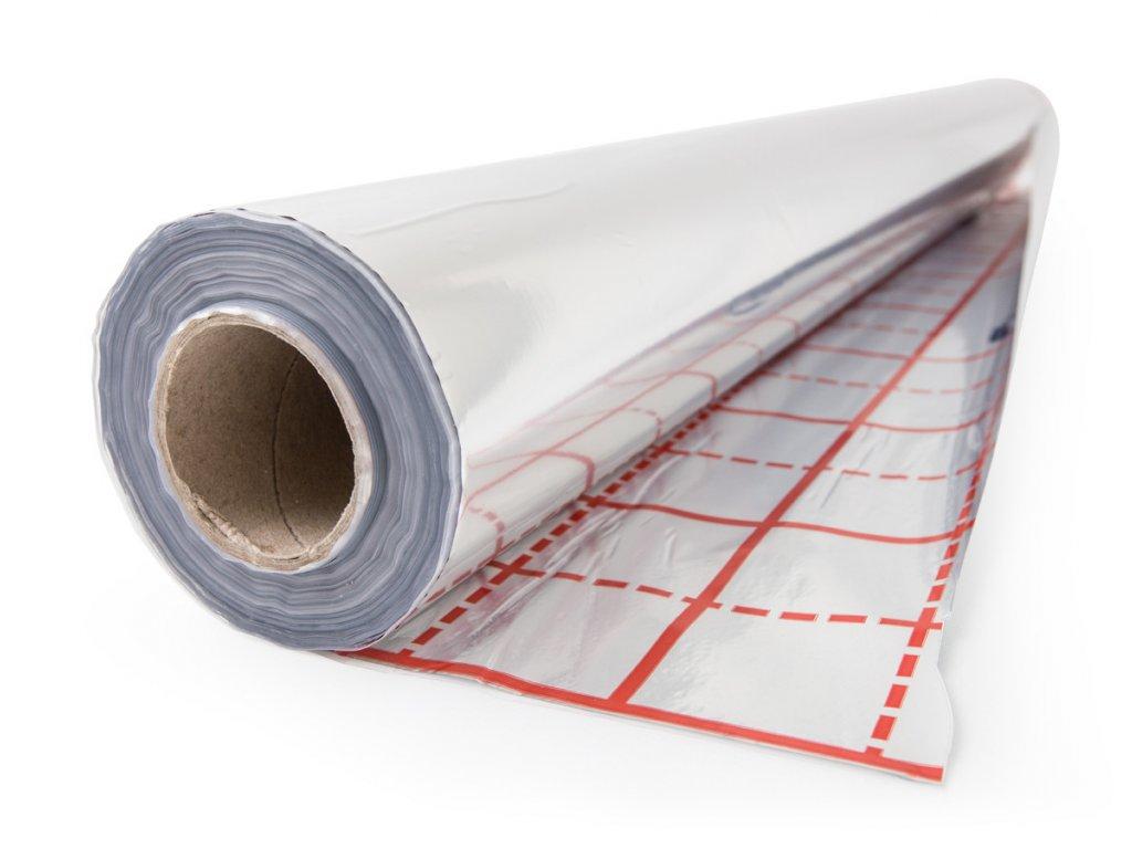 Folie pod podlahové topení Floor Reflex