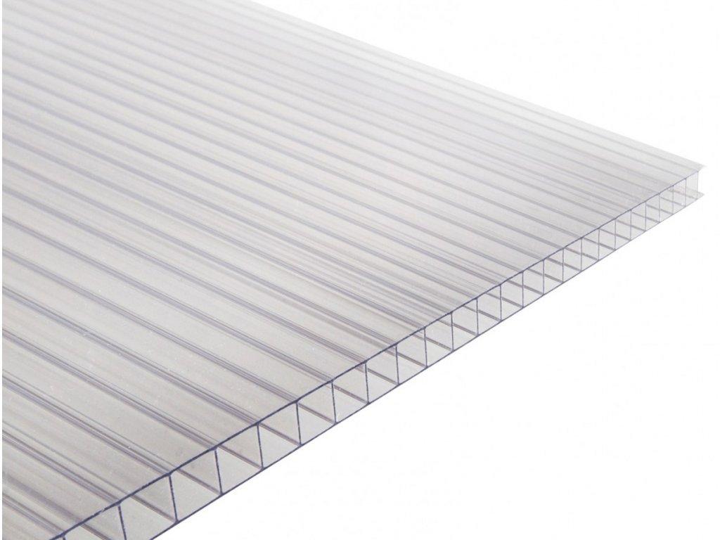 Polykarbonátová deska Basic 10 mm