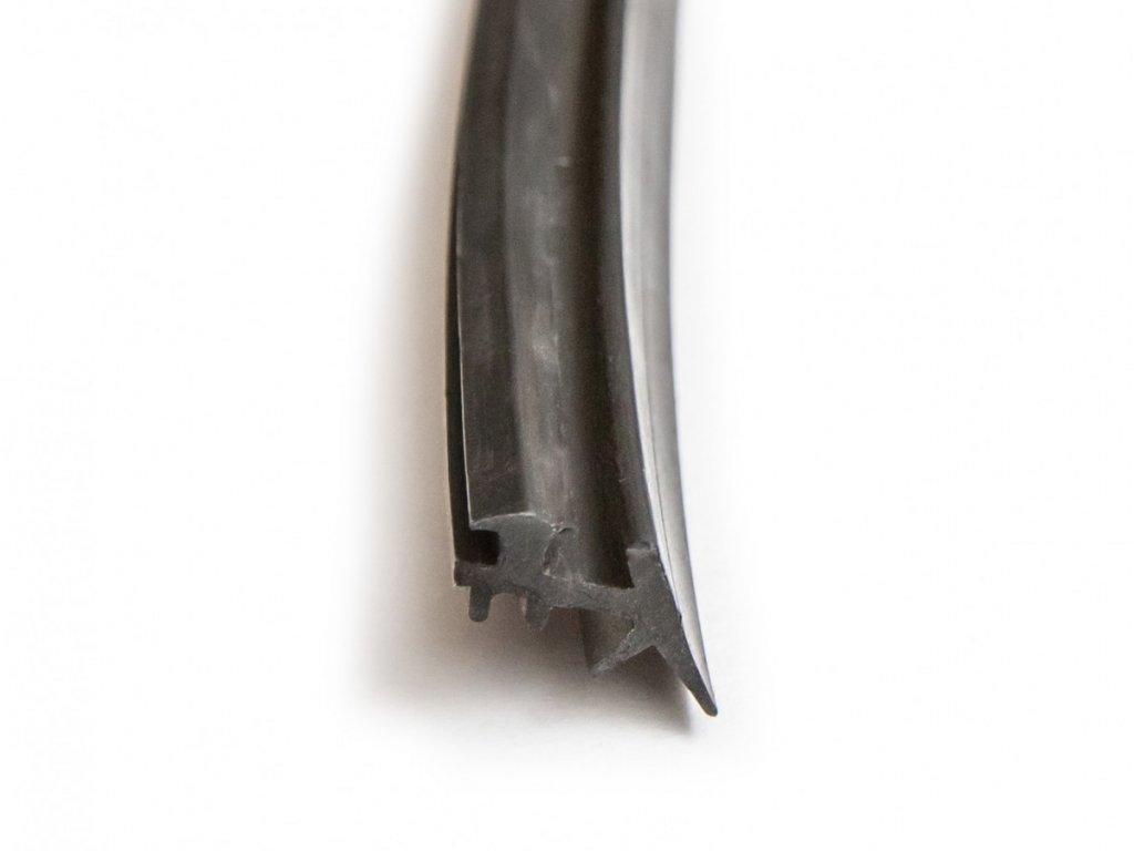 Pryžové těsnění Guttaprofil ALU-Top elox
