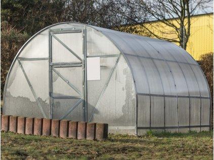 Zahradní skleník z polykarbonátu Atlas
