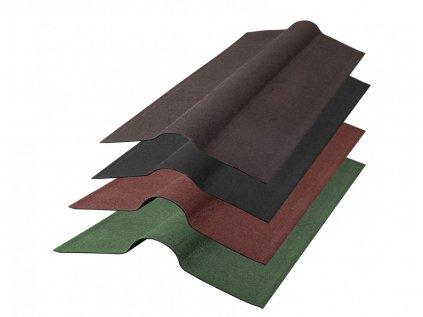 Bitumenový hřebenáč Natur Color
