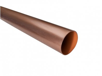 Plastová svodová roura GMT 63 mm