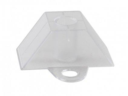 Distanční podložka 18 mm (trapéz)