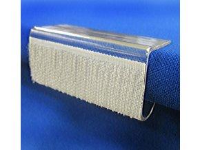 Univerzální rautová spona pro desku 15 - 26 mm