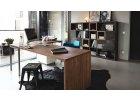 Pracovna a kancelář