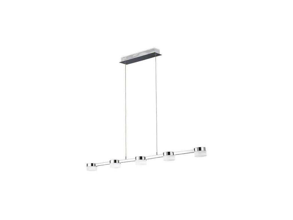 Stropní svítidlo WOFI LED WO 7175.05.01.0000 / 21W / IP20 / Nové