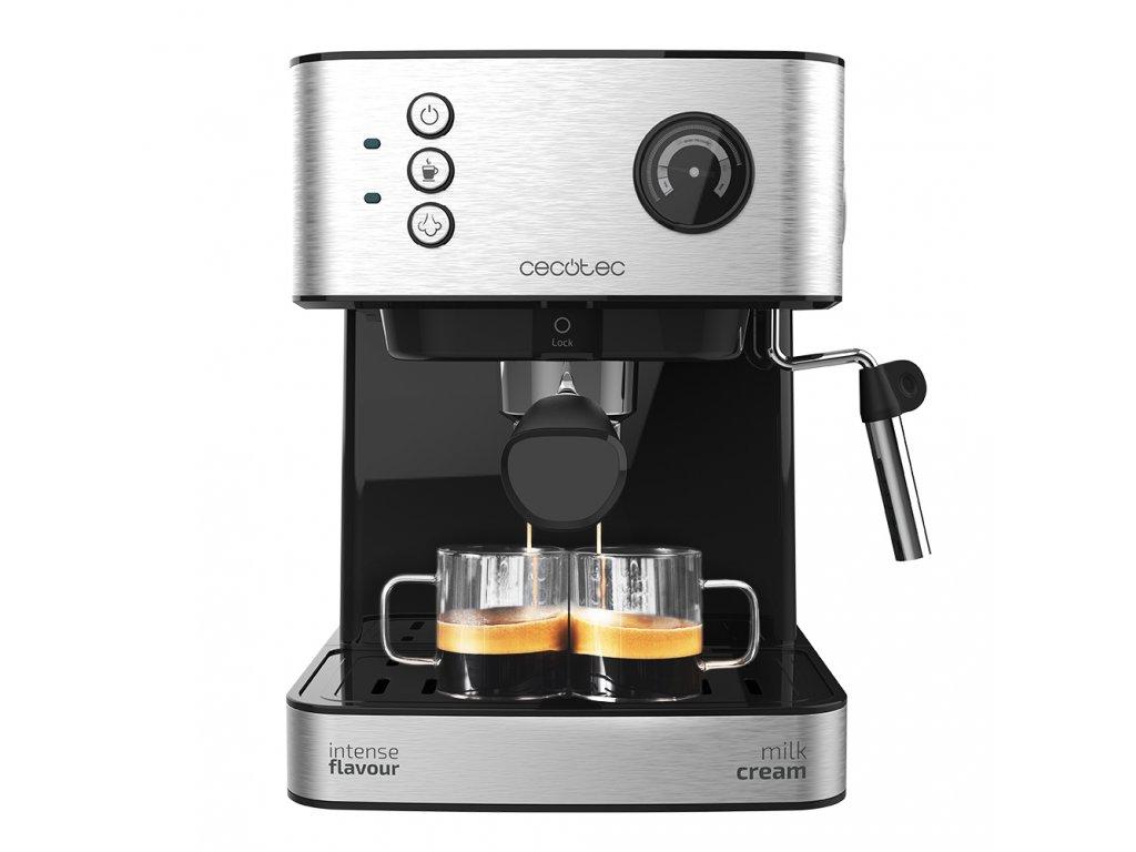 Kávovar Cecotec Express espresso 20 Professionale 01556