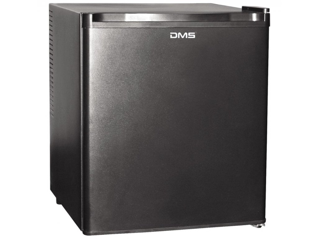 DMS Germany KS50B mini lednička-minibar 50 l černá