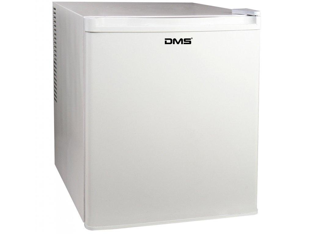 DMS Germany KS50W mini lednička-minibar 50 l bílá