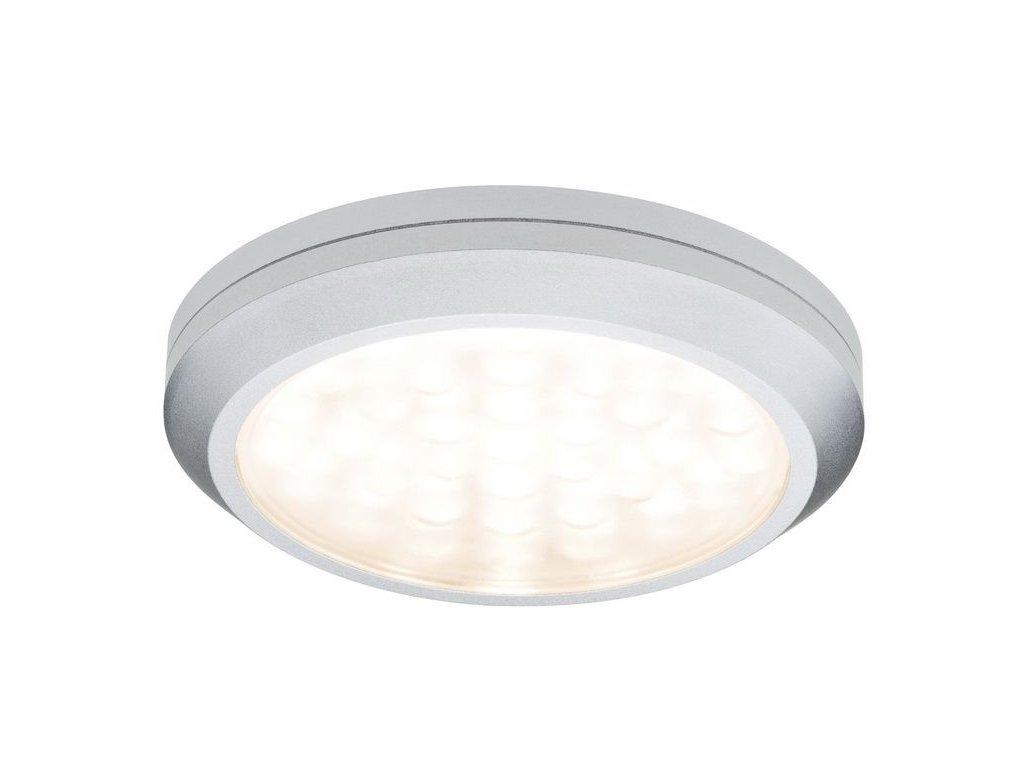 Nábytkové přisazené LED svítidlo Paulmann Micro Line 5x2,8 W