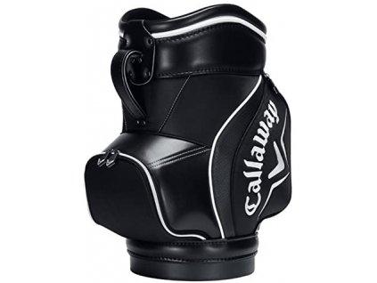 Golfový bag Callaway Golf Den Caddy - černý
