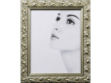 Stříbrný fotorámeček NIELSEN DESIGN Nielsen Arabesque 15 x 20 cm